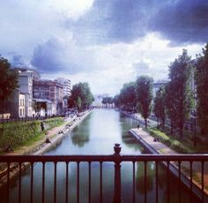 #photo Canal St-Martin (4) #Paris10 #PEAV @Menilmuche @Mlle_Titam @aubordducanal