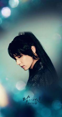 Lee Jong Ki, Hong Jong Hyun, Asian Actors, Korean Actors, Moon Lovers Drama, Scarlet Heart Ryeo Wallpaper, Wang So, Lee Jung, Kdrama Actors