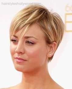 french pixie haircut - Google Search