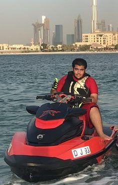 Ahmed bin Maktoum bin Rashid Al Maktoum, 28/08/2017. Vía: ahmadmaktoum