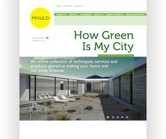 homepage Online Collections, Green Cleaning, City, Building, Buildings, Cities, Architectural Engineering