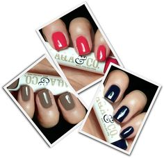 laqa and co Polish Nail Polish Pens, Nails & Co, Hair Makeup, Cosmetics, Blog, Beauty, Fashion, Moda, Fashion Styles