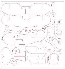 Free DXF files ready for CNC cutting vector machines like