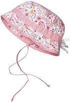 Mother & Kids Audacious Children Hat Striped Pattern Classic Style Kids Ball Hat Baby Girl Baseball Cap Visors Cotton Breathable Hat Visors Hats 3-24m
