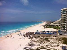 Cancun, Mx.