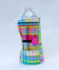 water bottle sleeve