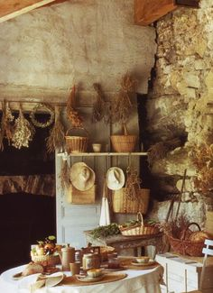 Herbal Corner
