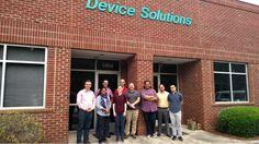 Device Solutions Helps ASSIST NCSU Graduate Students  http://dsin.co/dsiassist  #NCAssist #industrypartnerships #embeddedexpertise #nextgen