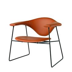Masculo Lounge Chair Sledge