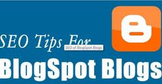 9 Effective SEO Tips for Blogspot Blogs 2017 http://ift.tt/2q9Dj28