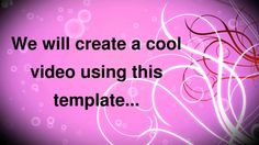 design2reach: create a video for you using this template for $5, on fiverr.com