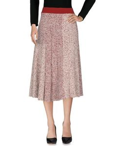 Céline 3/4 Length Skirt, XS Composition: 53% Cotton, 44% Wool, 3% Polyester Details: lightweight sweater, knitted, two-tone pattern, no appliqués, no fastening, no pockets, unlined, trapeze dress Measurements: Length: 28.86 inches Product code:35294400ON