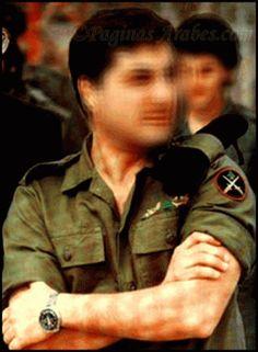 Los sirios acusaban a Francia de la destrucción y las masacres de Damasco. —Nosotros acusamos a Israel de las masacres de Chatila y Sabra