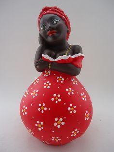 Resultado de imagen para bonecas africanas