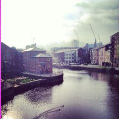 Leeds Leeds England, England And Scotland, Colouring Pics, Canal Boat, My Town, Great Britain, Rivers, Basin, Yorkshire
