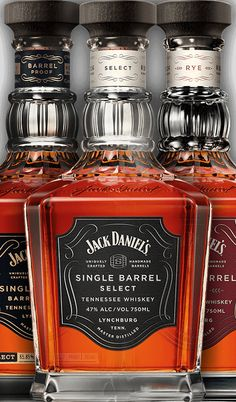 Old No. 7 | Jack Daniel's Tennessee Whiskey