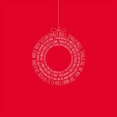Cartão de Natal Designs on Behance