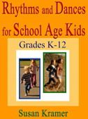 Description: Description: Rhythmic Dances For All Kids by Susan Kramer