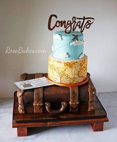 Rose Bakes | Cake Decorating, Baking, Tutorials, Recipes, Cake Photos & Inspiration