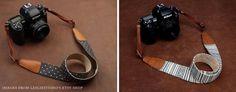 Belle Lumiere's Favorite Camera Straps » Belle Lumière