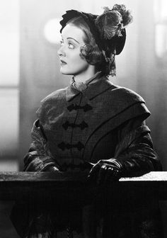 Bette Davis .All this and Heaven Too, My Favorite Bette movie! CP