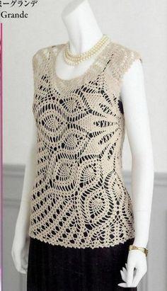 Fabulous Crochet a Little Black Crochet Dress Ideas. Georgeous Crochet a Little Black Crochet Dress Ideas. Crochet Bodycon Dresses, Black Crochet Dress, Crochet Skirts, Crochet Clothes, Diy Crochet Sweater, Crochet Jacket, Crochet Cardigan, Crochet Summer Tops, Knit Crochet