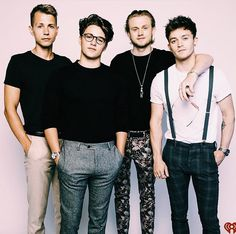 The Vamps Bradley Simpson, Magcon, Brad The Vamps, Vamps Band, Will Simpson, New Hope Club, Eleanor Calder, Celebs, Celebrities