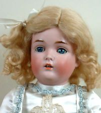 """19"""" Beautiful KESTNER 171 Antique Doll-ALMOST """"DAISY"""" c1895! Absolutely GORGEOUS"""