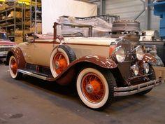 Droombanen voor liefhebbers van klassieke auto's