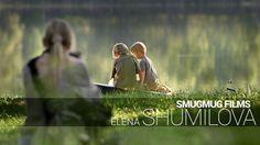 Mom Captures Childhood of Her Sons - Elena Shumilova