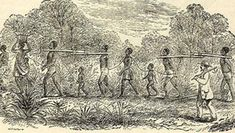 Slavery existed all along in Africa. Warring groups would take captives and use them as slaves. Along with that Egyptians took slaves fro neighboring areas, including other African groups. Liverpool, South Africa Tours, East Africa, African History, American Civil War, Black History Month, Civilization, Abraham Lincoln, Vintage World Maps