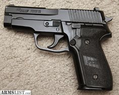 For Sale:  Sig Sauer p228 9mm with night sights, 2 mags, snap box