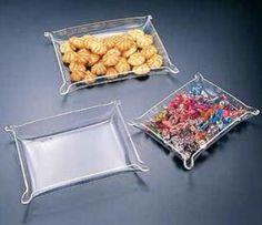 Wholesale acrylic trays