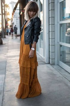 50+ cute jackets to wear with dresses #jackets #dresses