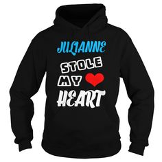 Julianne Stole My Heart  ᗛ TeeForJulianne Julianne Stole My Heart  TeeForJulianne  If you are Julianne or loves one Then this shirt is for you Cheers TeeForJulianne Julianne