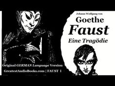 GOETHE: FAUST | Hörbuch in Deutsch | FULL AudioBook | Greatest Audio Boo...