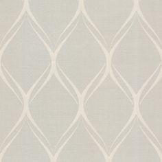 482-DL31081 Brown Geometric - Gustav - Decorline Wallpaper