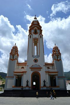 Panteon Nacional, Caracas, Venezuela....The Panthéon is a building on the northern edge of the old town of Caracas, Venezuela. It was built as a church but is now a final resting place for national heroes.
