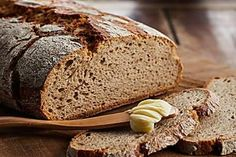 Bread Bun, Brunch, Food And Drink, Vegan, Baguette, Low Carb, Baking, Breads, Kuchen