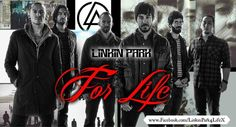 Linkin Park for life