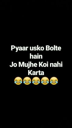 Usko bolte h jo sab ke parents krte hain aur chahne wale krte h😘 Funky Quotes, Swag Quotes, Crazy Quotes, Stupid Quotes, Girly Quotes, Badass Quotes, Sarcastic Quotes, Funny Quotes In Hindi, Desi Quotes