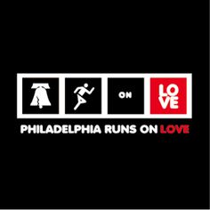 Philly Runs On Love Philly's top trainer motivatehopestrength.com