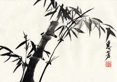 Introduction to Chinese Brush Painting Class | BAGSC News