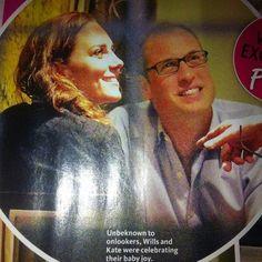 """royalsourcefr: """" #Photos William et Kate le 28 août 2014 au The Kings Head Hotel à Great Bircham. (x) """""""