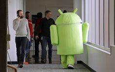 Google snaps up the creators of a game-focused Android emulator