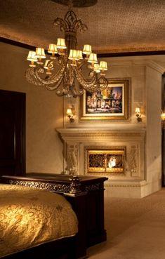 Luxury Bedrooms | @LuxurydotCom via Houzz