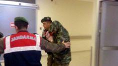 EUROMIL: Να απελευθερωθούν οι Έλληνες στρατιωτικοί: Ύστερα από παρέμβαση της Πανελλήνιας Ομοσπονδίας Ενώσεων Στρατιωτικών (ΠΟΕΣ), η…