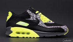 Nike Air Max 90 112 by Dank Customs