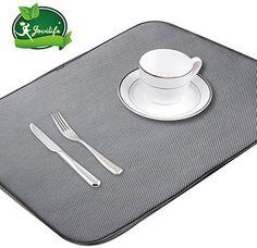 10 Best Dish Drying Mats images | Dish drying mat, Best ...