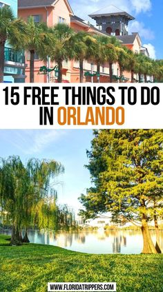 15 Totally Free Things To Do In Orlando   free things to do in orlando   free things to do in orlando with kids   fun free things to do in orlando   cheap or free things to do in orlando   free things to do in orlando florida kids   florida travel   orlando budget travel   #freethingstodo #orlando #florida #travel